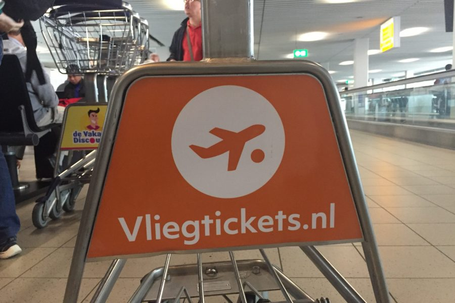De nieuwe Vliegtickets.nl is er!
